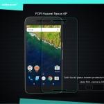 กระจกนิรภัย Nexus 6P ของ NILLKIN Amazing 9H Nanometer Anti-Explosion Tempered Glass Screen Protector
