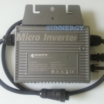 Grid Tie Inverter (อินเวอร์เตอร์เชื่อมต่อสายส่ง) 320W (ex)