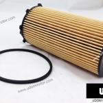 ไส้กรองน้ำมันเครื่อง JEEP WRANGLER SAHARA CRD 2.8 / Oil Filter, 68032204AB