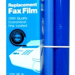 FAX FILM COMPUTE for Panasonic KA-FA 57E (แถม 1 ม้วน)
