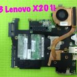 Lenovo x201i
