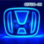 ไฟโลโก้หลัง Honda Civic 06-11