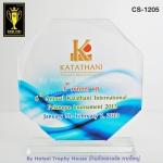 CS-1205 โล่รางวัล 3 Size
