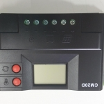 PSW 20A 12/24 With LCD display