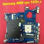samsung-AMD CPU300e,v