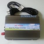 Grid Tie Inverter (อินเวอร์เตอร์เชื่อมต่อสายส่ง) 1kW