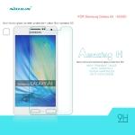 กระจกนิรภัย Samsung Galaxy A5 ของ NILLKIN Amazing H Nanometer Anti-Explosion Tempered Glass Screen Protector