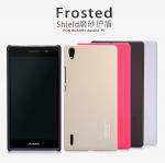 เคส Huawei Ascend P7 ของ Nillkin Frosted Case