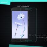 กระจกนิรภัย Nexus 5X ของ NILLKIN Amazing 9H Nanometer Anti-Explosion Tempered Glass Screen Protector