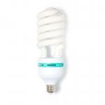 OOP หลอดไฟฟลูออเรสเซนต์ 150W E27 5500K Daylight Bulb Fluorescent