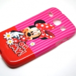 Cuties Minnie Case For Samsung Galaxy Core