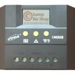 โซล่าชาร์จเจอร์ เครื่องควบคุมการชาร์จ หน้าจอ LCD - Solar Charge Controller 60A auto 48V