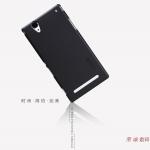 เคส Sony Xperia T2 Ultra ของ Nillkin Case - สีดำ