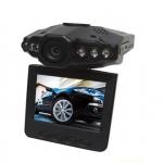 กล้องติดรถยนต์ FULL HD DVR 2.5 นิ้ว
