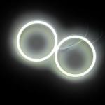 ไฟ SMD วงแหวน COB ขนาด 4 นิ้ว
