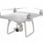 Phantom 4 Drone โดรนติดกล้อง โดรนบังคับวิทยุ ราคาพิเศษ