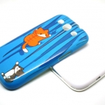 iCat 003 Case For Samsung Galaxy S3