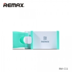 Car Holder RM-C11 REMAX - Green สีเขียว