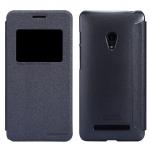 เคส Asus Zenfone 5 ของ Nillkin Case - แบบฝาพับสีดำ