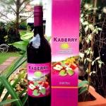 คาเบอร์รี่ KABERRY คาวตอง พลูคาว 90% สกัดเย็น มีฮาลาล 490฿ ส่งฟรี