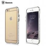 เคส iPhone 6 ของ BASEUS Eternal Series - สีเงิน