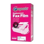 FAX FILM COMPUTE for SHARP FO-15CR