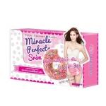 DONUT MIRACLE SRIM ลดอ้วน เกาหลี 380 บาท ส่งฟรี