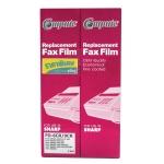 FAX FILM COMPUTE for SHARP FO-6CR/9CR กล่อง+กล่อง(แพ็คคู่)