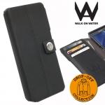 เคสฝาพับ Xperia Z3 ของ Walk on Water Drop Off Case - สีดำ