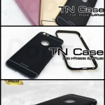 เคส iPhone 6 Plus ของ Dapad TN Case แบบ Bumper 2in1