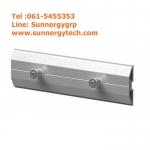 Solar Standard Rail Splice Kit