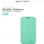 เคสฝาพับ Samsung Galaxy Grand ของ Nillkin Leather Case