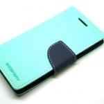 Goospery Case For Samsung Galaxy Core สีเทอร์ควอยซ์