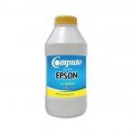 น้ำหมึกเติม(Refill Inkjet) คอมพิวท์ For EPSON All model Yellow 1000CC