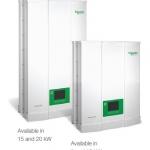 อินเวอร์เตอร์ Schneider Conext TL PVSNVC8000 ขนาด 8KW