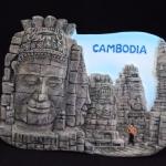 บายน กัมพูชา, Bayon CAMBODIA