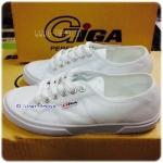 Giga G1 - รองเท้าผ้าใบสีขาวกีก้า No.36-41