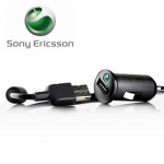 ที่ชาร์จในรถ Sony AN401 MicroUSB Cable with Car Charger