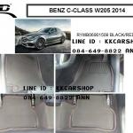 BENZ C-CLASS W205 2014