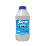 น้ำหมึกเติม (Refill Inkjet) คอมพิวท์ For EPSON All model Cyan 1000CC