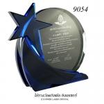 9054 ถ้วยรางวัล ดาว STAR Crystal Award & Premium