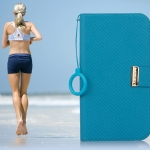 Unique Bluesky Cover Case For Samsung Galaxy Note 2