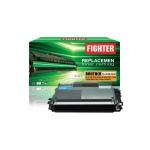 ตลับหมึกเลเซอร์ BROTHER TN-2060/2260/2280 FIGHTER (Toner Cartridge)