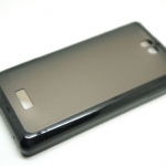 Eyon Black Case For Oppo Find 3