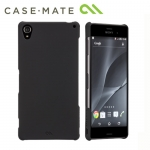 Sony Xperia Z3 - Case Mate Barely There - Black Case