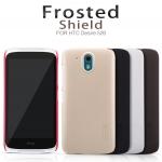 เคส HTC Desire 526G ของ Nillkin Super Frosted Shield Case +ฟิล์มกันรอย