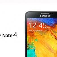 เคส Galaxy Note 4