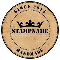 ร้านStampname