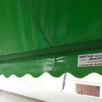ร้านMKP Tent Shop ร้านเอ็ม เค พี เต็นท์ ผ้าใบ รังสิต