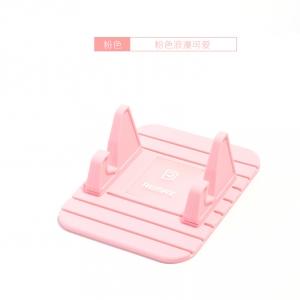 แท่นวางโทรศัพท์ในรถ Remax Fairy - Pink สีขมพู